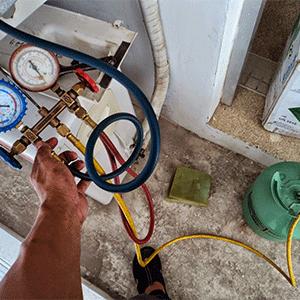 Kiến thức về môi chất Gas trong máy lạnh