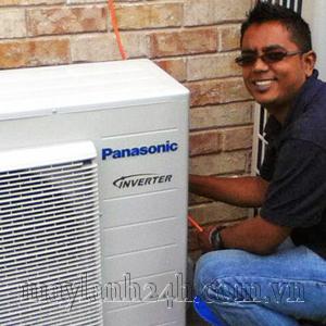 Các bộ phận của máy lạnh - điều hòa không khí