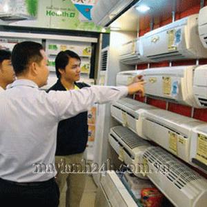 Cách chọn máy lạnh thông minh mà rất nhiều người không biết