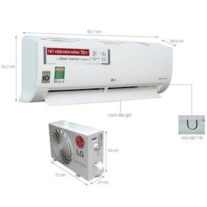 Máy lạnh LG có thật sự tốt không?