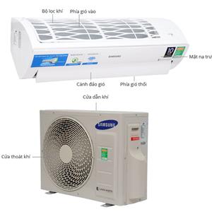 Máy lạnh Samsung và LG nên chọn thương hiệu nào?