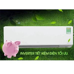 Máy lạnh Toshiba có tiết kiệm điện không