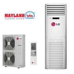 Máy lạnh tủ đứng 5hp LG C508TA0