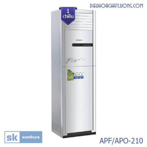 Máy lạnh tủ đứng có những ưu và nhược điểm gì?