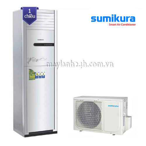 Máy lạnh tủ đứng SUMIKURA APF/APO-210 công suất 2.5 ngựa