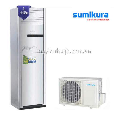 Máy lạnh tủ đứng SUMIKURA APF/APO-280 công suất 3 ngựa