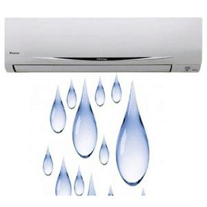 Nguyên nhân máy lạnh Panasonic chảy nước