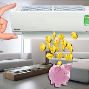 Những cách giúp máy lạnh tiết kiệm điện cực kỳ hiệu quả