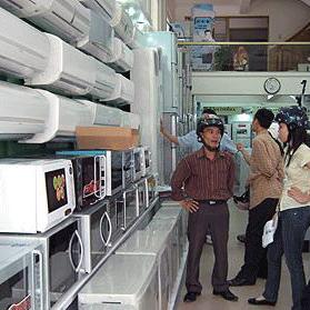 Thị trường máy lạnh máy điều hòa cuối năm có gì mới