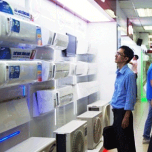 Top 6 thương hiệu máy lạnh tốt nhất trên thế giới