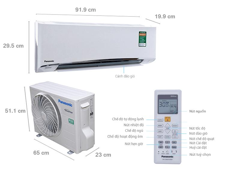 Tại sao máy lạnh chạy mà không mát