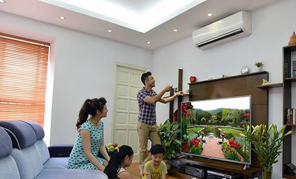 Hướng dẫn chọn máy lạnh dân dụng - máy lạnh cho gia đình cho gia đình
