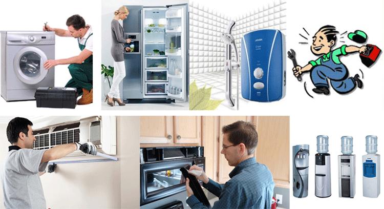 Tại sao máy lạnh bị chảy nước ở dàn lạnh