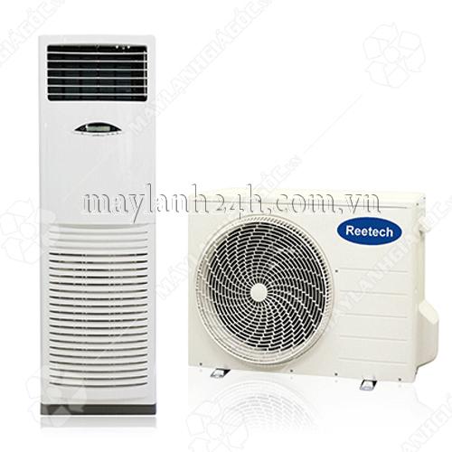 Đánh giá đặc tính của máy lạnh tủ đứng và quạt hơi nước