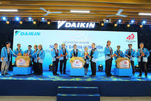 Dòng máy lạnh dân dụng Daikin tại sao bán chạy