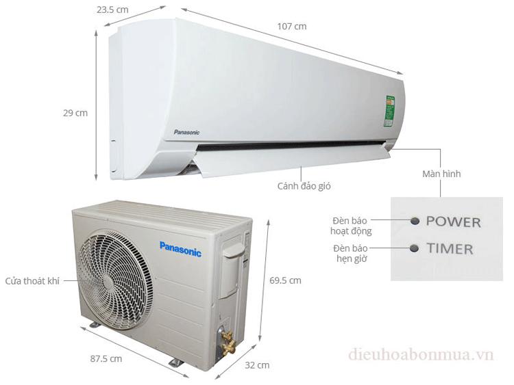 Chọn máy lạnh dùng cho gia đình như thế nào