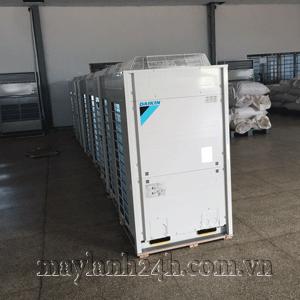 Các loại máy lạnh tủ đứng 2Hp, 2.5Hp, 3Hp, 4Hp, 5Hp, 5.5Hp