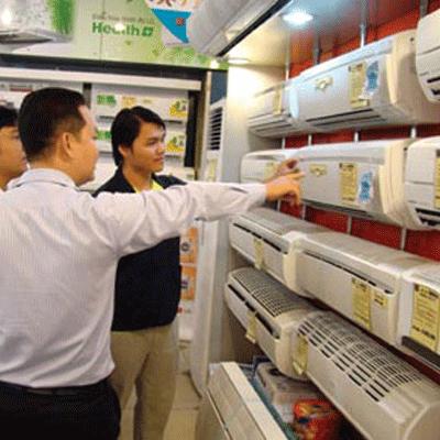 Các tiêu chí chọn máy lạnh dân dụng