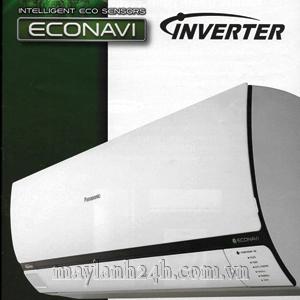 Công nghệ Inverter trong máy lạnh