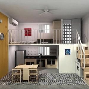 Giải pháp tối ưu để làm mát căn phòng có diện tích nhỏ