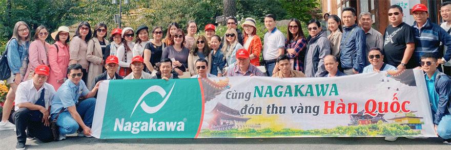 Hội nghị khách hàng Nagakawa