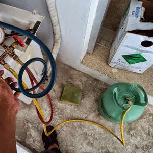 Hướng dẫn cách tự bảo trì vệ sinh máy lạnh
