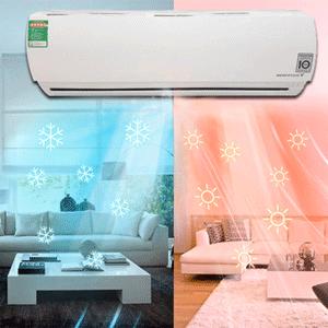 Khi chọn máy lạnh cho gia đình cần quan tâm đến những thông tin gì