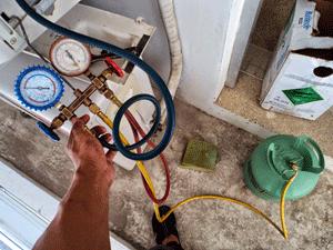 Khi nào nên nạp gas cho máy lạnh gia đình