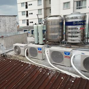 Máy lạnh âm trần – Cassette nên lắp cho những trường hợp nào