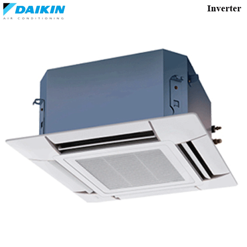 Máy lạnh âm trần Daikin FFF50BV1 Inverter 2Hp Thailand model 2019