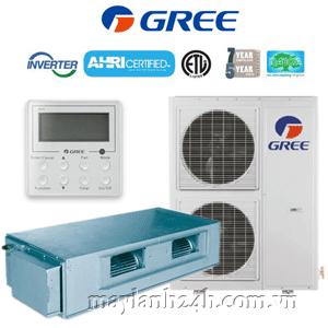 Máy lạnh âm trần Gree chất lượng tốt giá rẻ | Cty maylanh24h