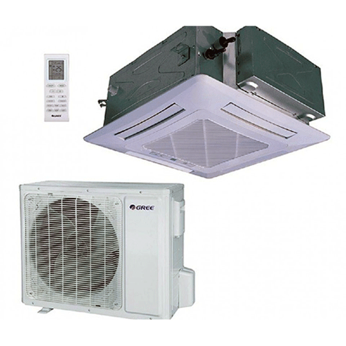 Máy lạnh âm trần Gree GUD50T/A 2Hp tiêu chuẩn
