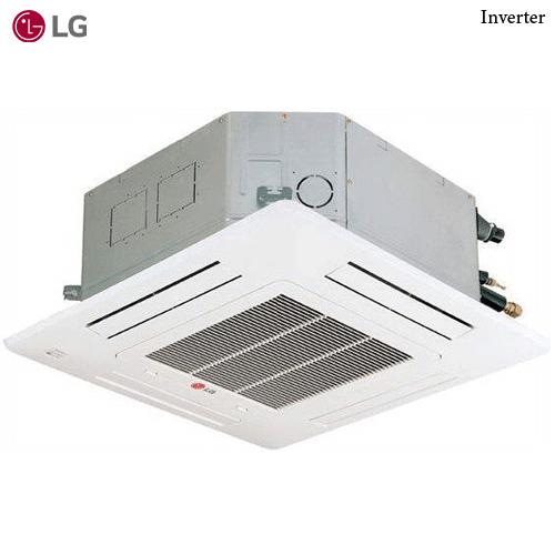 Máy lạnh âm trần LG ATNQ36GPLE7 inverter 4Hp nhập Thái Lan