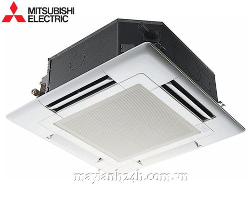 Máy lạnh âm trần Mitsubishi Electric PL-4BAKMD công suất 4Hp
