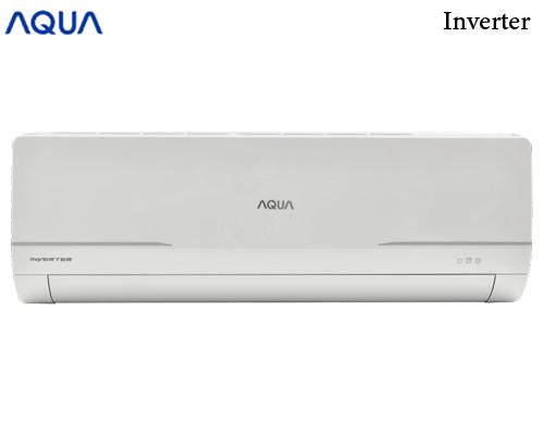 Máy lạnh Aqua KCRV9WNM inverter 1Hp gas R32 model 2020
