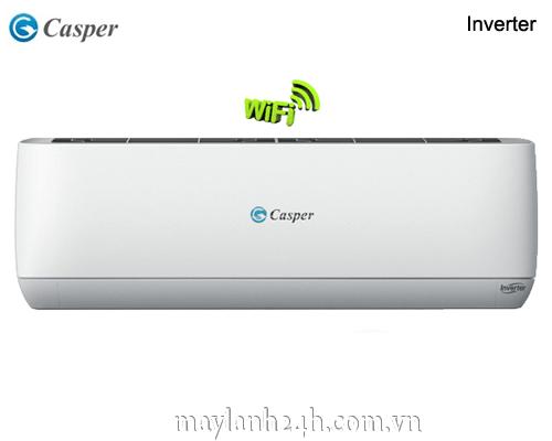 Máy lạnh Casper GC-12TL22 Inverter 1.5Hp model 2019