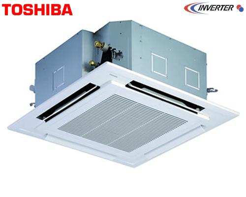 Máy lạnh Cassette âm trần Toshiba Inverter RAV-SE561UP công suất 2Hp