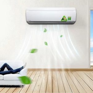 Máy lạnh có những tính năng nào thì tốt cho sức khỏe
