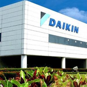 Máy lạnh Daikin (điều hòa) sản xuất tại Việt Nam