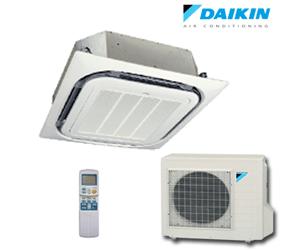 Máy lạnh Daikin FCNQ30MV1 âm trần 3.5hp