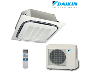 Máy lạnh Daikin FCNQ48MV1 âm trần 5.5hp