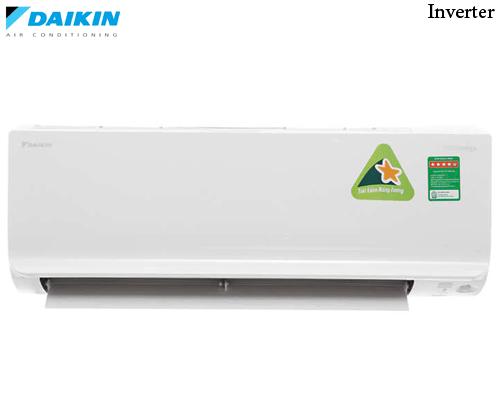 Máy lạnh Daikin FTKA25UAVMV Inverter 1 ngựa model 2020