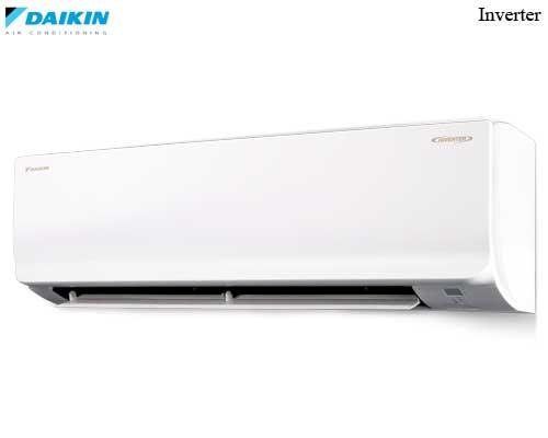 Máy lạnh Daikin FTKA25VAVMV inverter 1Hp model 2021