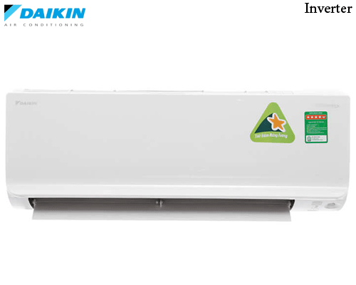 Máy lạnh Daikin FTKA35UAVMV model 2020 inverter 1.5Hp