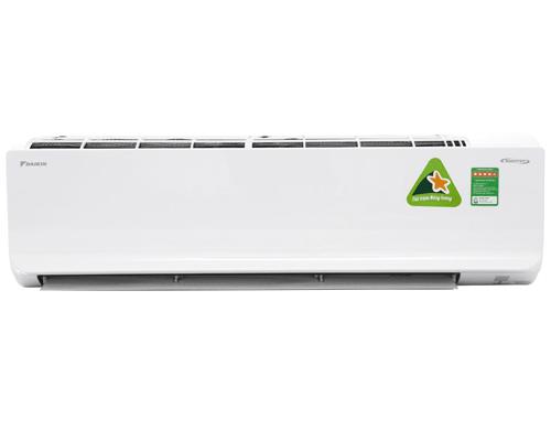 Máy lạnh Daikin FTKC35UAVMV inverter 1.5Hp model 2019