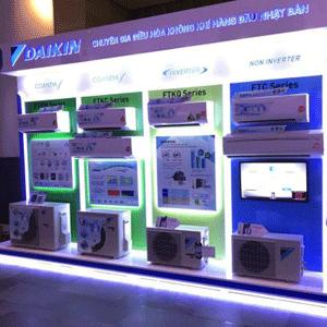 Máy lạnh Daikin Việt Nam khác gì so với sản xuất tại Thái Lan