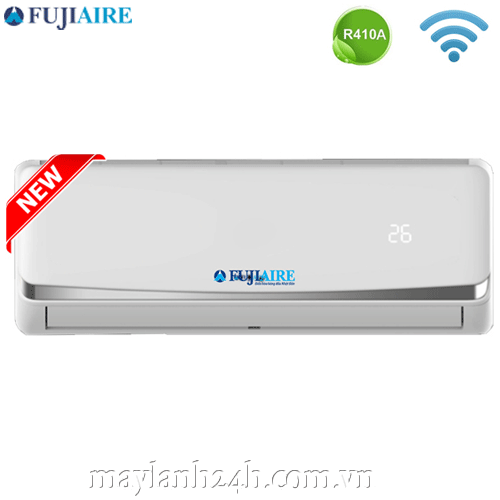Máy lạnh Fujiaire FW15C9L công suất 1.5Hp gas R410A