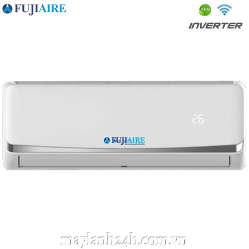 Máy lạnh Fujiaire FW25V9E inverter 2.5Hp Gas R410A