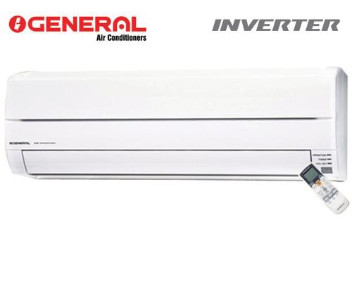 Máy lạnh General ASGG09J Inverter 1HP
