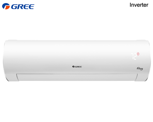 Máy lạnh Gree GWC09FB Inverter 1Hp gas R32 model 2019